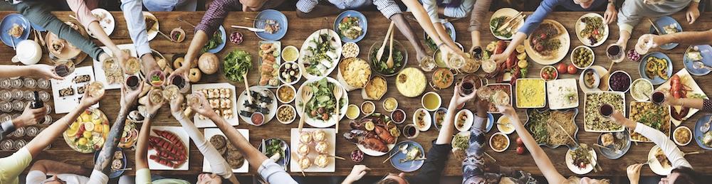 food oc california